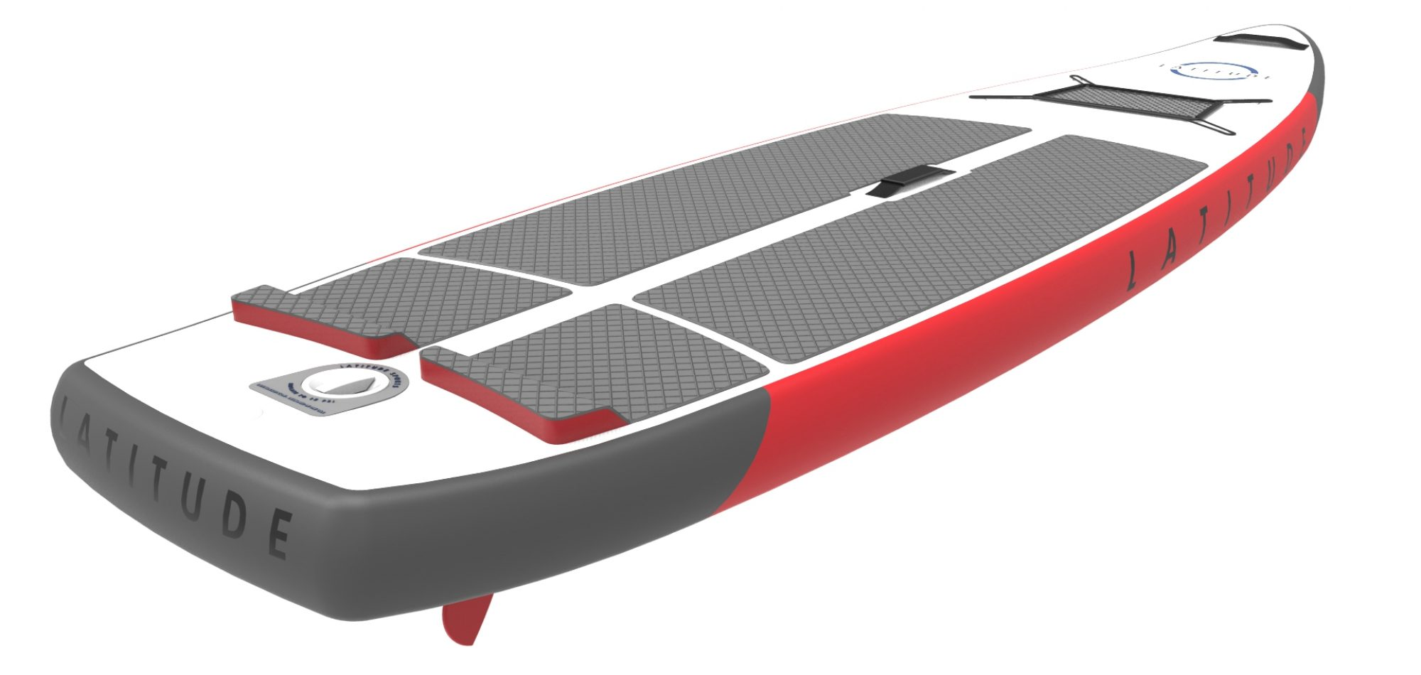 Latitude Sports Paddle Boards